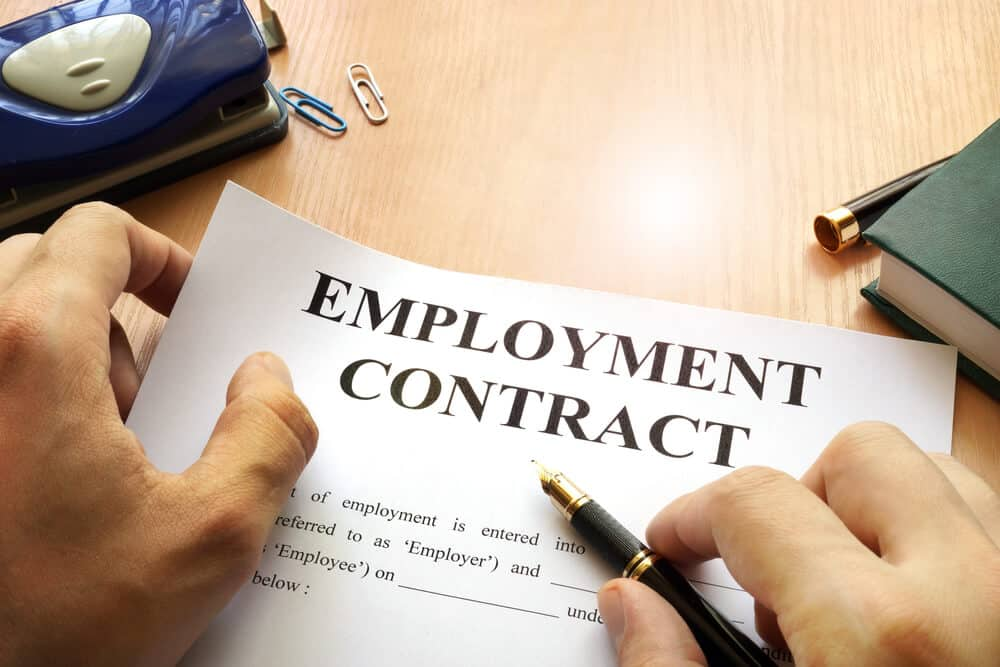 employment lawyer singapore restrictive covenants