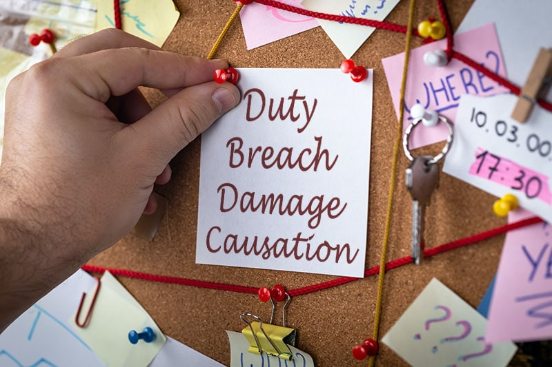 Breach of Fiduciary Duties and When to Consider Litigation