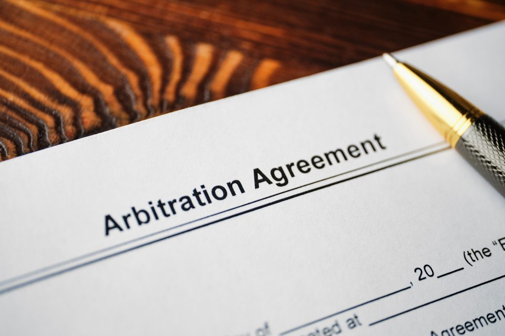 Arbitration in a Pandemic: Thriving in a Time of Uncertainty